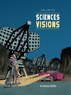 Sciences visions édition simple