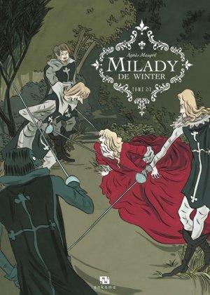 Milady de Winter T.2