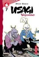 Usagi Yojimbo # 7