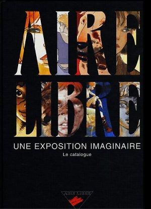 Aire libre - Une exposition imaginaire édition Simple