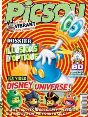 Picsou Magazine # 476