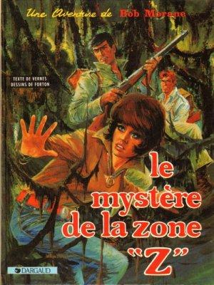 Bob Morane édition Réédition 1981