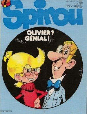 Le journal de Spirou # 2364