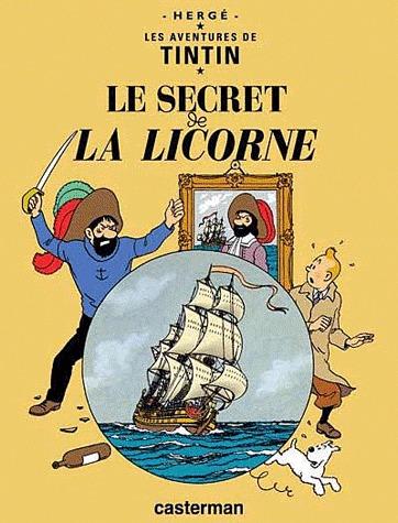 Tintin (Les aventures de) édition Grand format