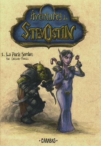 Aventures de Stevostin