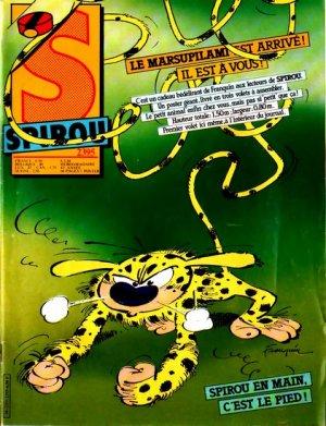 Le journal de Spirou # 2395