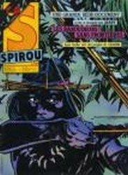 Album Spirou (recueil) # 2396