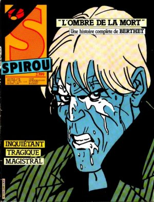 Le journal de Spirou # 2399