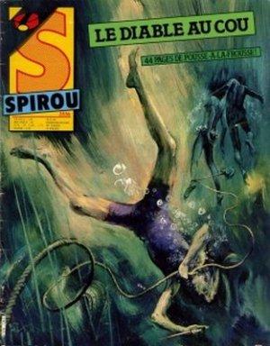 Le journal de Spirou # 2536