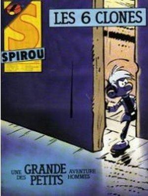 Le journal de Spirou # 2537