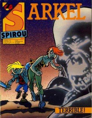 Le journal de Spirou # 2539