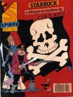 Le journal de Spirou # 2588