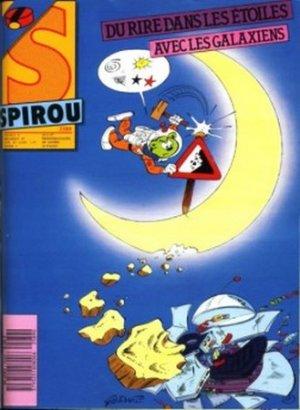 Le journal de Spirou # 2589