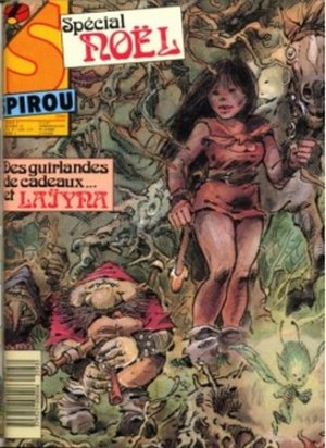 Album Spirou (recueil) # 2593