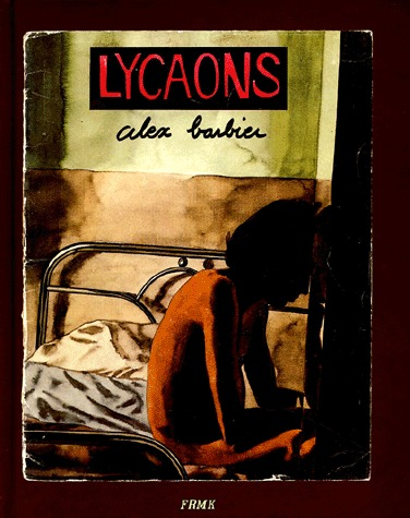 Lycaons 1 - Lycaons