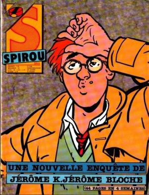 Le journal de Spirou # 2511