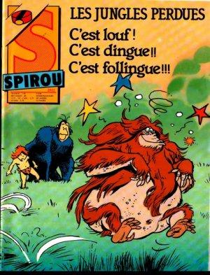 Album Spirou (recueil) # 2512