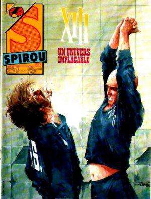 Album Spirou (recueil) # 2514