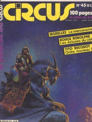 Circus 43