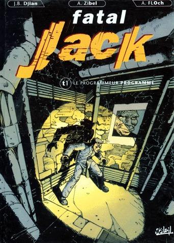 Fatal Jack édition Simple