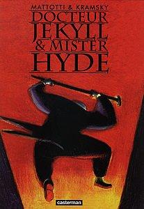 Docteur Jekyll et mister Hyde édition Simple