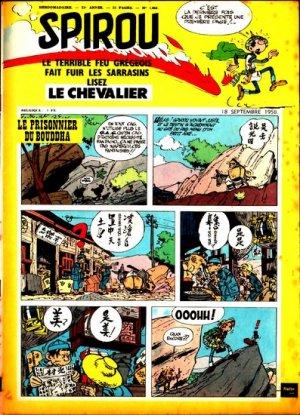 Album Spirou (recueil) # 1066