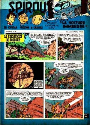Le journal de Spirou # 1067