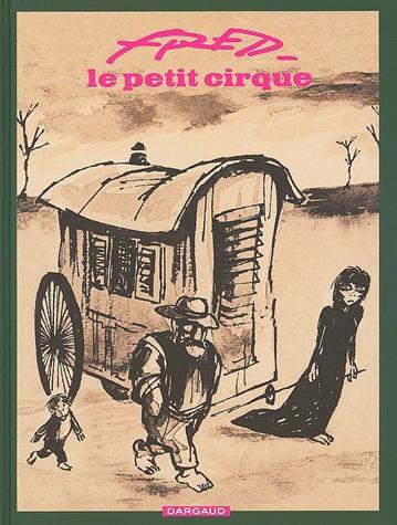 Le petit cirque édition reedition 1997