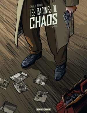 Les racines du chaos 2 - Umbra