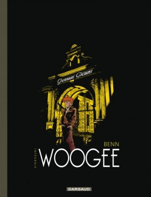 Woogee édition Intégrale 2012