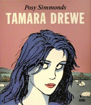 Tamara Drewe édition Réédition