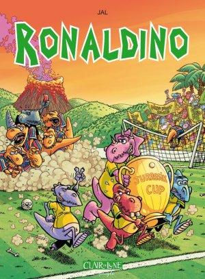 Ronaldino édition simple