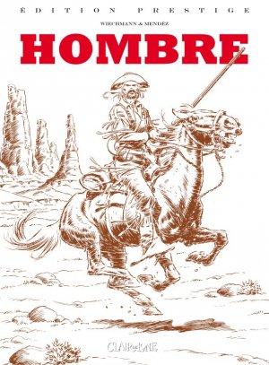 Hombre (Mendez) édition simple