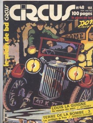 Circus 48