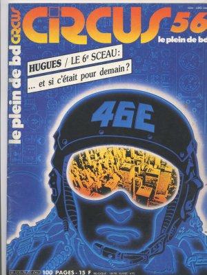 Circus 55