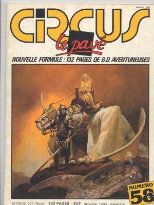 Circus 58