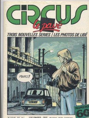 Circus 60