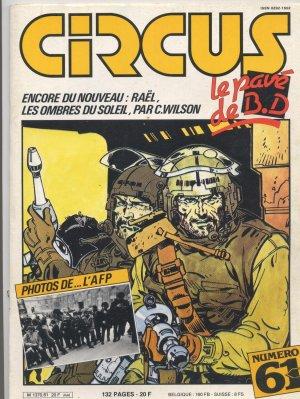 Circus 61