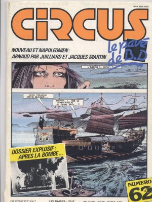 Circus 62
