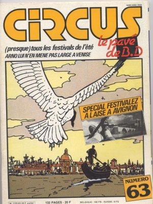 Circus 63