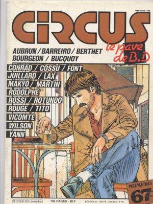 Circus 67