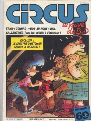 Circus 69