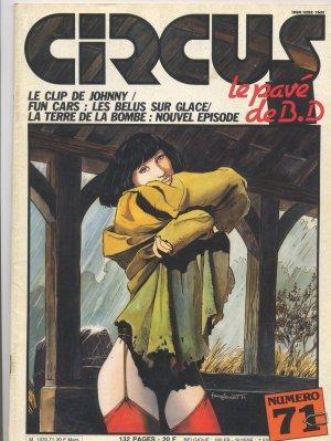Circus 71