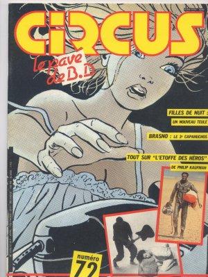 Circus 72