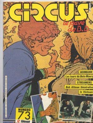 Circus 73