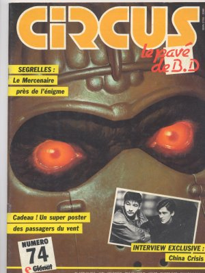 Circus 74