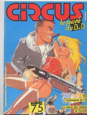 Circus 75