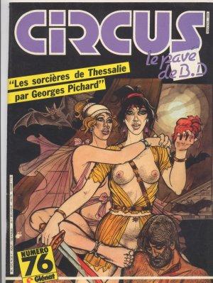 Circus 76