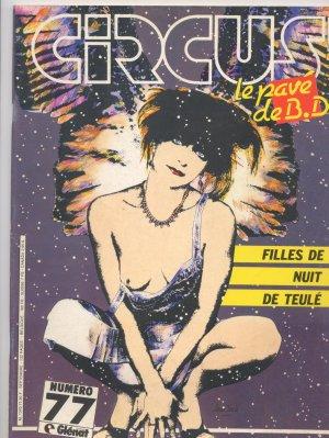 Circus 77