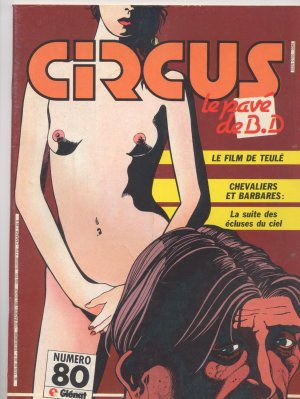 Circus 80